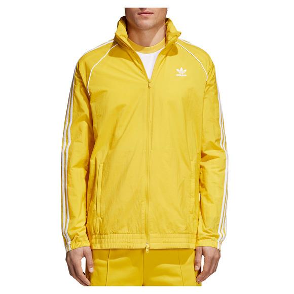 Original SST - Men's Hooded Full-Zip Jacket