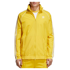 Original SST - Men's Hooded Full-Zip Jacket
