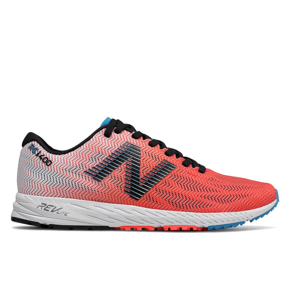 new balance course à pied