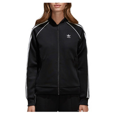 Adicolor SST - Women's Full-Zip Track Jacket