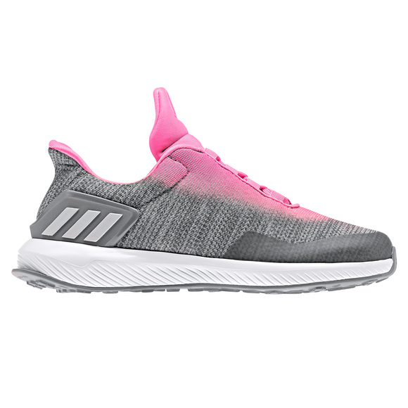 adidas rapidarun junior running shoes
