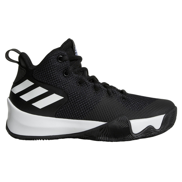 chaussure de basketball adidas junior