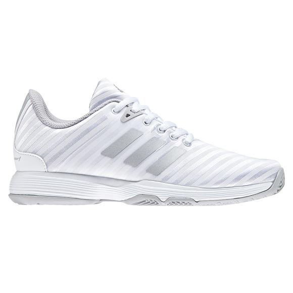 e4f9106659bdf6 ADIDAS Barricade Court - Women s Tennis Shoes