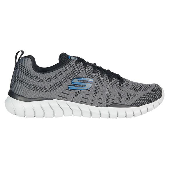 Overhaul Debbir (large) - Chaussures d'entraînement pour homme