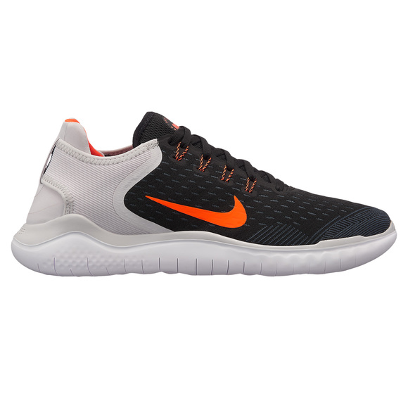 new products 48af8 46913 NIKE Free RN 2018 - Men s Running Shoes   Sports Experts