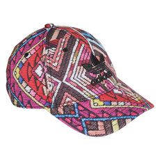 Baseball - Women's Adjustable Cap