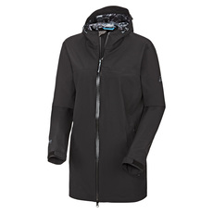 Laramba - Women's Hooded Jacket