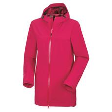 Laramba - Manteau à capuchon pour femme