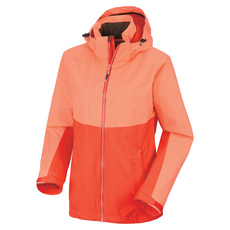 Laglan - Women's Hooded Jacket