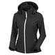 Trundle - Women's Hooded Softshell Jacket - 0