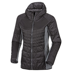Zinder II - Women's Hooded Jacket