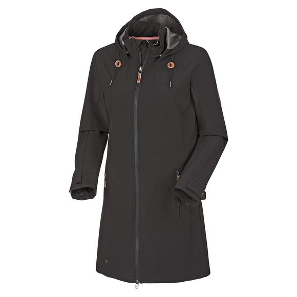 Ninnes - Women's Softshell Jacket