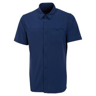 Rickaby - Men's Short-Sleeved Shirt