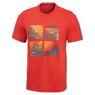 Creina - T-shirt pour homme