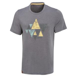 Barker - T-shirt pour homme