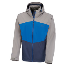 Laglan - Men's Hooded Jacket