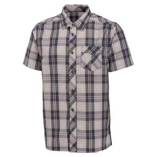 Alma - Men's Short-Sleeved Shirt