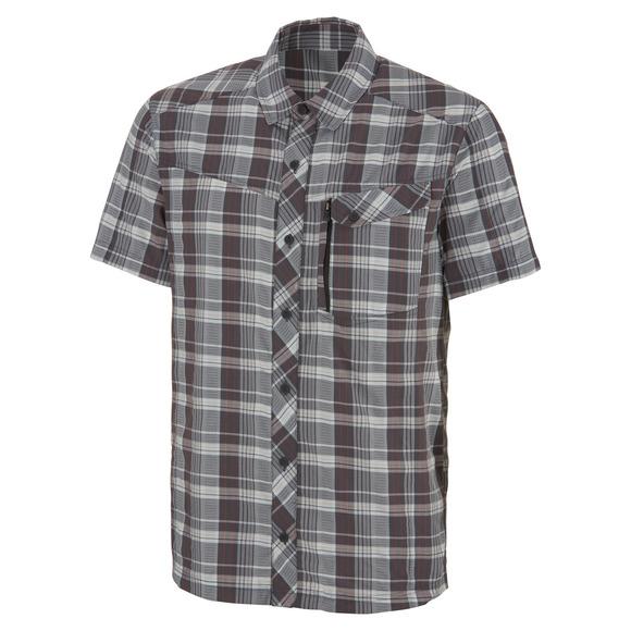 Moonta - Chemise à manches courtes pour homme