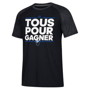Ultimate - Impact de Montréal - T-shirt pour homme