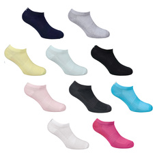 Diadora - Women's Ankle Socks (pack of 6 pairs)