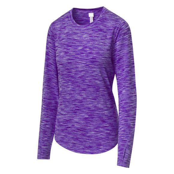 Essential Layering (Taille Plus) - Chandail pour femme