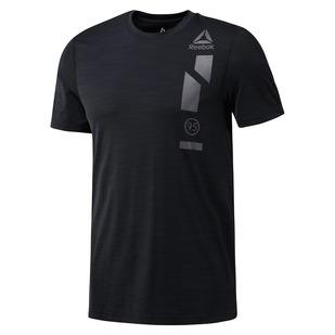 Wor Activchill - T-shirt pour homme