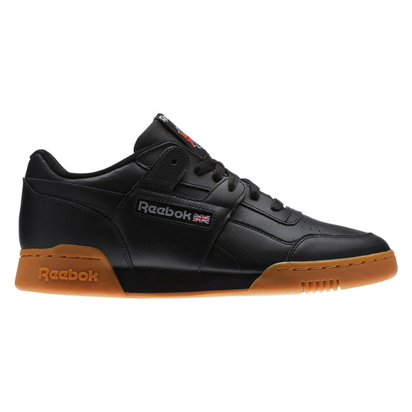 timeless design 0dc86 e1057 REEBOK-CLASSIC Workout Plus - Men s Fashion Shoes   Sports Experts