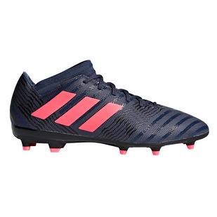 Nemeziz 17.3 FG - Chaussures de soccer extérieur pour femme