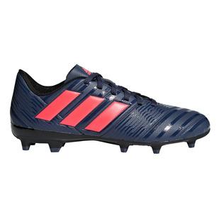 Nemeziz 17.4 FG - Women's Outdoor Soccer Shoes