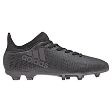 X 17.3 FG Jr - Junior Outdoor Soccer Shoes