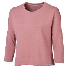 Day Off - Women's 3/4-sleeved Sweatshirt