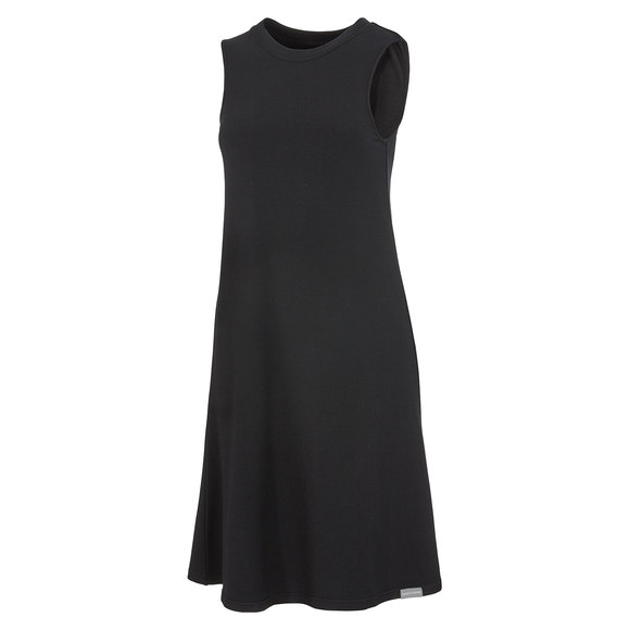 Day Off - Women's Sleeveless Dress