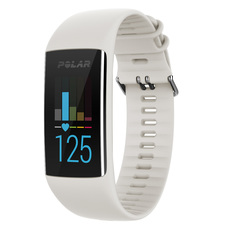 A370 - Adult Sport Watch/Heart Rate Monitor (Small)