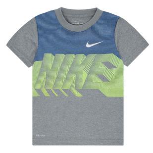 Faust Block K - T-shirt pour garçon
