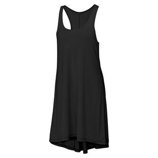 Natalie - Women's Sleeveless Dress