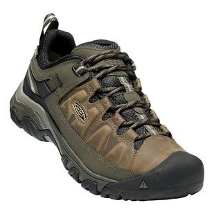 Targhee III WP (Large) - Chaussures de plein air pour homme