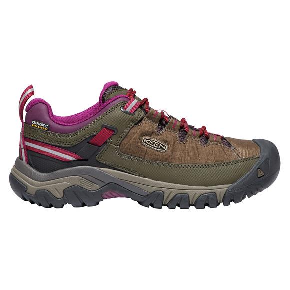 Targhee Exp WP - Chaussures de plein air pour femme