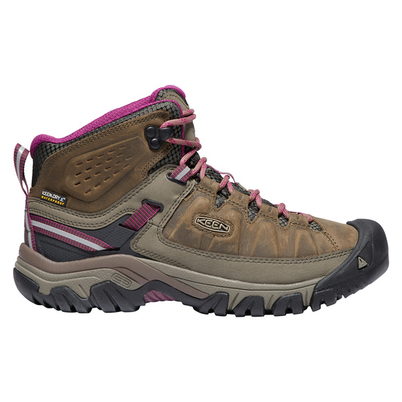 Targhee III Mid WP - Women's Hiking Boots