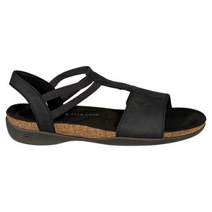Ana Cortez T Strap - Women's Sandals