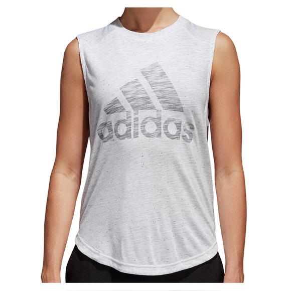 Winners - T-shirt sans manches pour femme