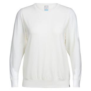 Mira - Women's Long-Sleeve Shirt