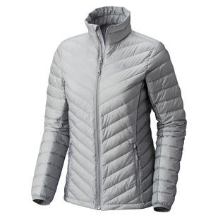 Micro Ratio - Manteau en duvet pour femme