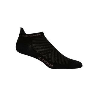 Run + Micro Ultra Light - Women's Running Ankle Socks