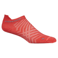 Run + Micro Ultra Light - Women's Running Ankle Socks