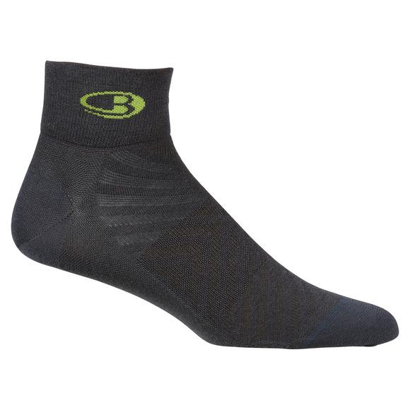 Run + Mini Ultra Light - Socquettes de course pour homme