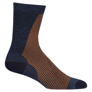 Lifestyle Ultra Light - Adult Crew Socks