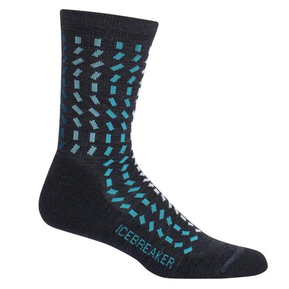Lifestyle Light - Women's Half-Cushioned Crew Socks