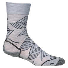 Hike + light - Women's Half-Cushioned Crew Socks