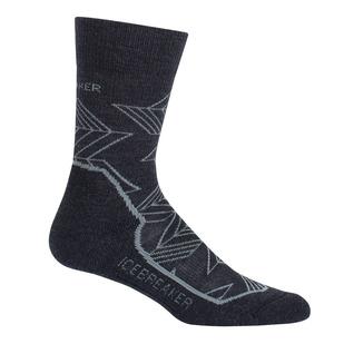 Hike + Light - Chaussettes semi-coussinées pour femme