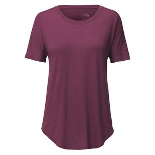 Workout - Women's Training T-Shirt